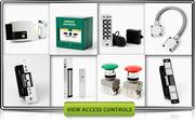 ELETRIC DOOR STRIKES STRIKES GUARDALL Access Control.