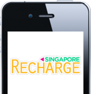 Online Top Up Singapore