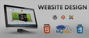 Web designing services in India