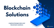 Blockchain and cryptocurrency exchange Solutions | Coinjoker