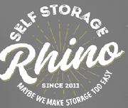 Rhino Self-Storage facility in Salisbury