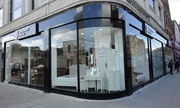 New Shop Fronts in London